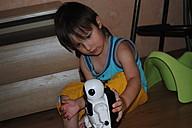 Наш любимый робот =)