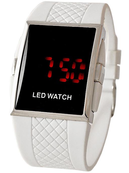 На часики LED WATCH из закупки часов сейчас снижены цены-200-290руб.,ранее были по 700-790