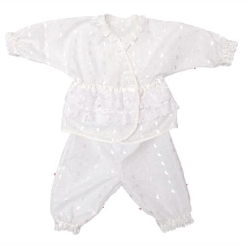 Схема вязания для новорожденных комплекты