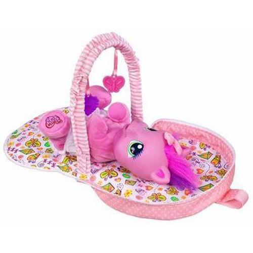 Игрушки Моя маленькая Пони для девочек на 3-4 года.
