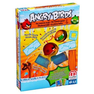 "���������� ����  ""Angry Birds 2"""