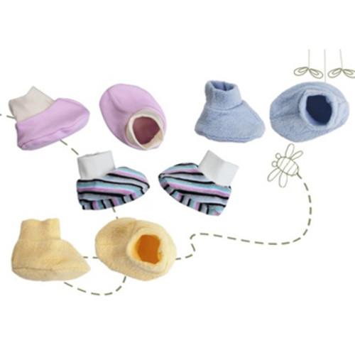 Свои модели вышивками из бисера