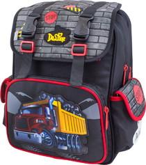 e5a1354a86b7 Рюкзак с мешком для обуви и папкой для труда De Lune 52-07
