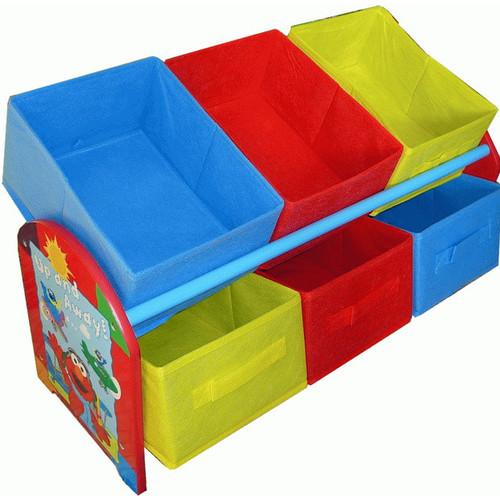 Ящики для игрушек, размер 41х65х30 см. 1395. бесплатный хостинг.  Реклама.  ЛУЧИК.
